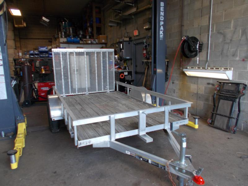 2020 Carry-On 6X10 Utility Trailer 2021320