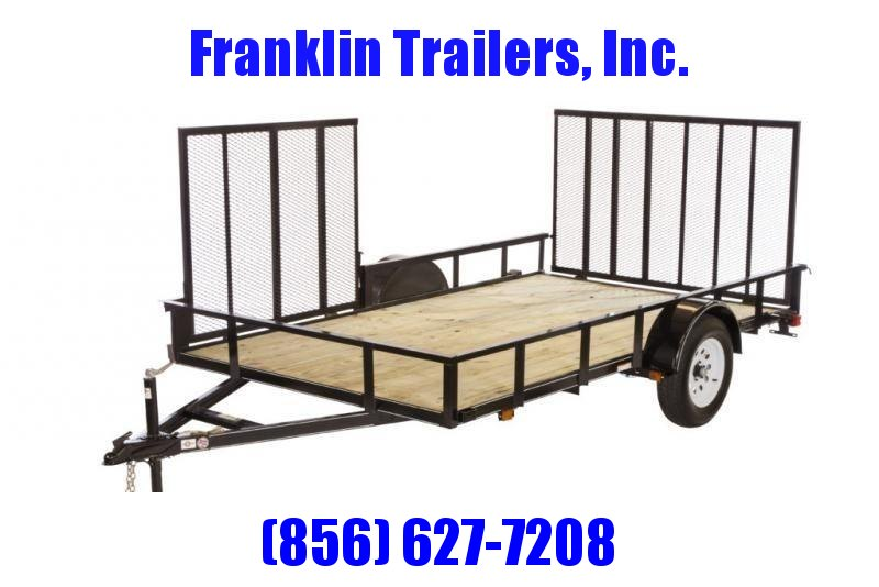 2020 Carry-On 6X12 ATV Trailer 2021619