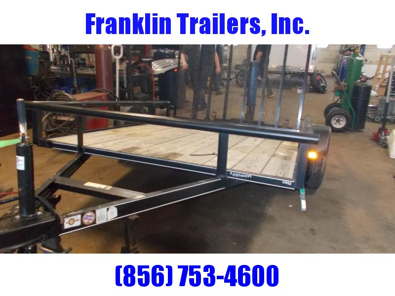 2020 Carry-On 6X8 Utility Trailer 2021395