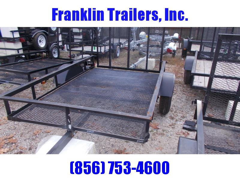 2020 Carry-On 5X8 Utility Trailer 2020979