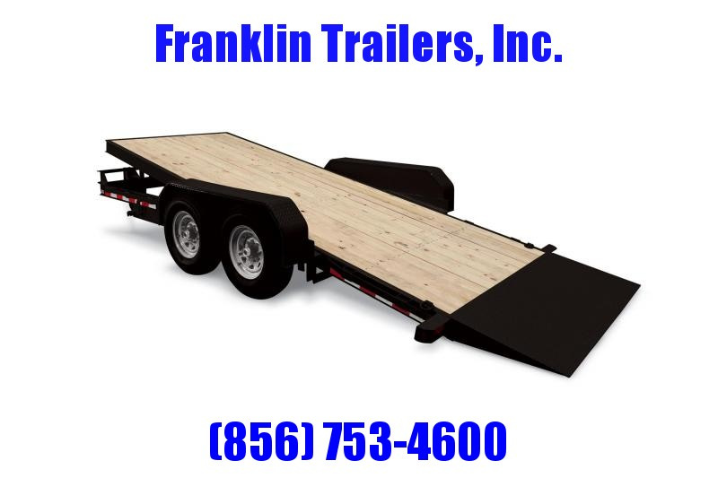2019 Sure-Trac 7 x 18 Tilt Bed Equipment  14k 2020655