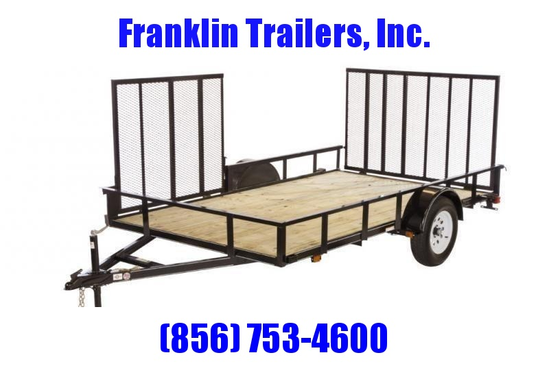 2020 Carry-On 6X12 ATV Trailer 2021938