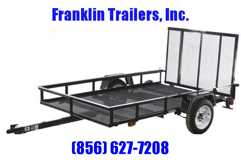 2020 Carry-On 5X8 Utility Trailer 2021611