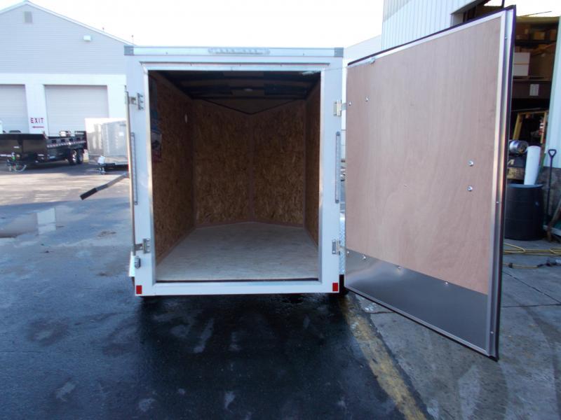 2020 Cargo Express 5X8 Enclosed Cargo Trailer 2021415