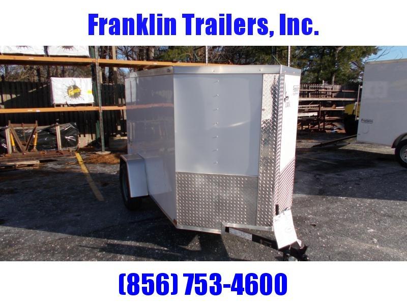 2020 Lark 5X8 Utility Trailer 2021362