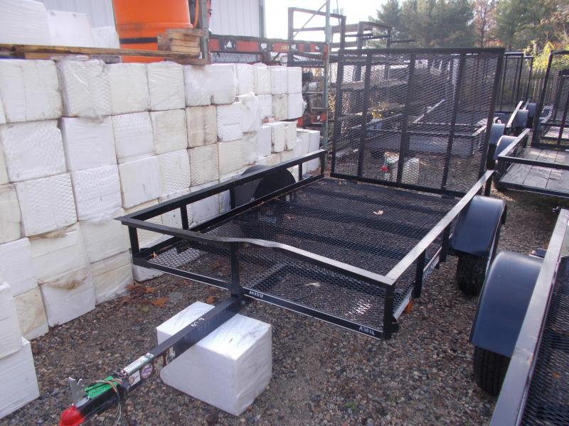 2020 Carry-On 5X8 Utility Trailer 2020974