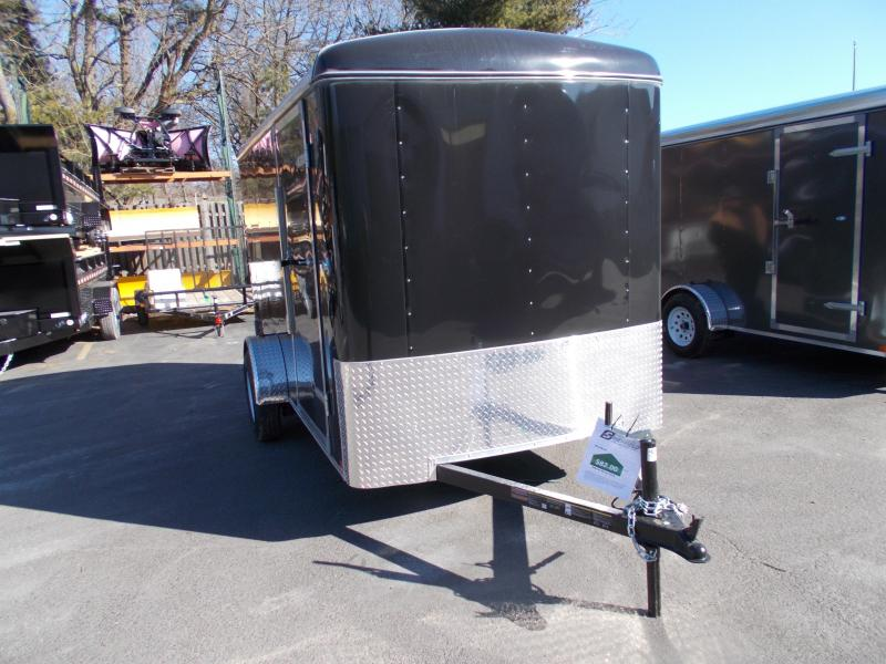 2020 Carry-On 6X12 Enclosed Cargo Trailer 2021872