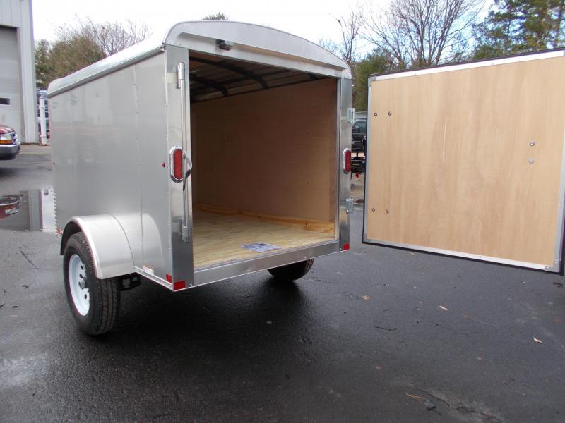 2020 Carry-On 5X8 Enclosed Cargo Trailer 2021323