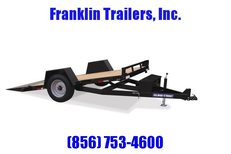2020 Sure-Trac 78 IN x 12 Tilt Bed Equipment 7.8K 2021863