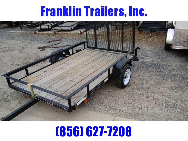 2020 Carry-On 5X8 Utility Trailer 2021117