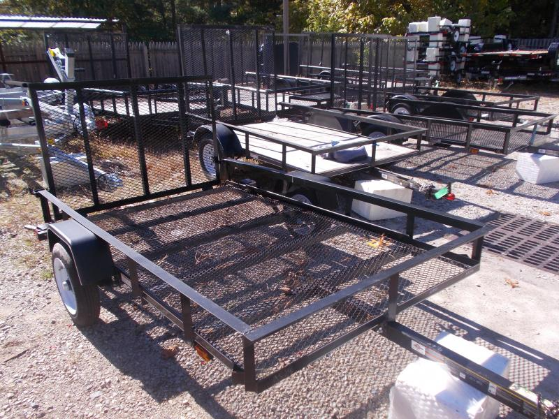2020 Carry-On 5X8 Utility Trailer 2021008