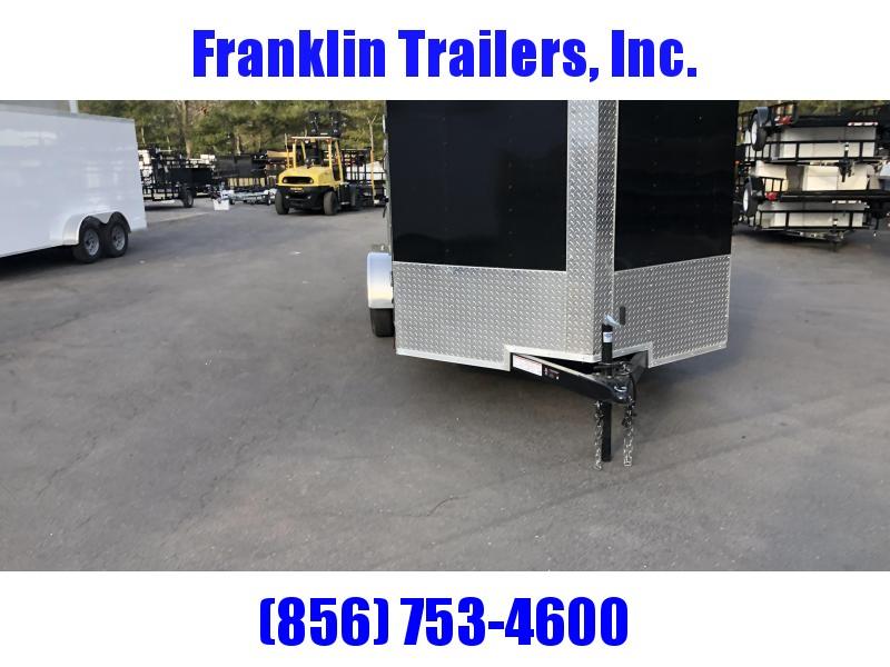 2020 Lark 7X14 Enclosed Cargo Trailer 2021935