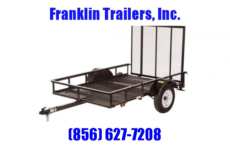 2020 Carry-On 5X8 Utility Trailer 2021613