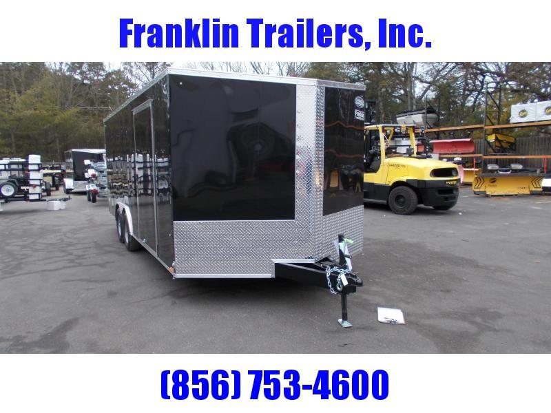 2020 Cargo Express 8.5X20 Car / Racing Trailer 2021683