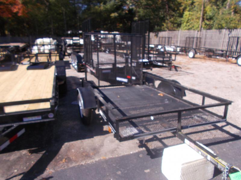 2020 Carry-On 5X8 Utility Trailer 2020977