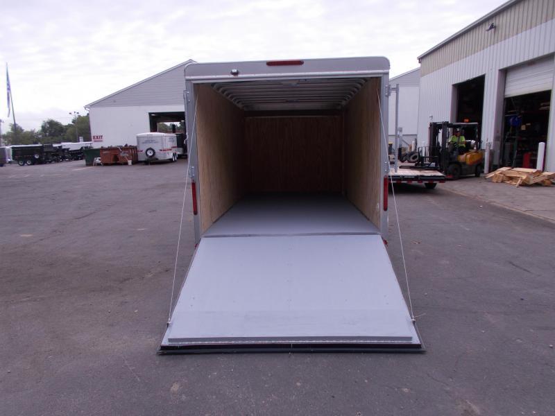 2020 Car Mate 7 X 16 Cargo Trailer 2021026