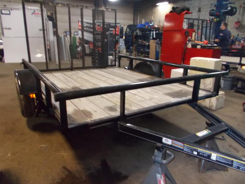 2020 Carry-On 6X8 Utility Trailer 2021397