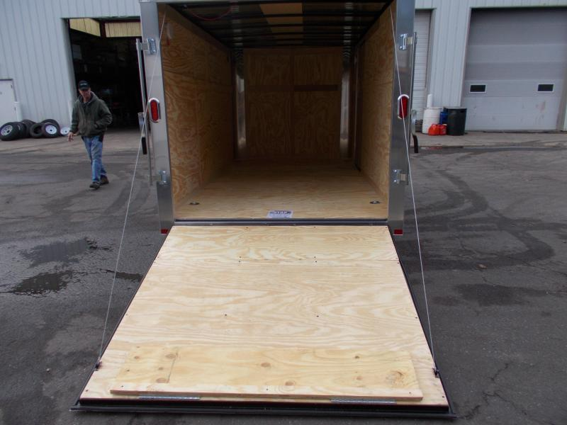2020 Carry-On 7X14 Enclosed Cargo Trailer 2021434