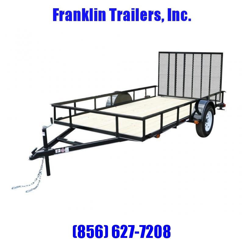 2020 Carry-On 6X12 Utility Trailer 2021893