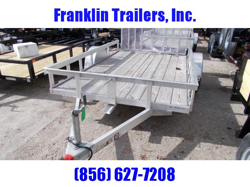 2020 Carry-On 6X10 Utility Trailer 2021321