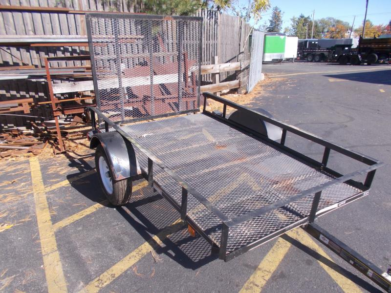2020 Carry-On 5X8 Utility Trailer 2020976