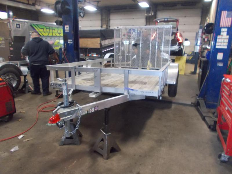 2020 Carry-On 6X10 Utility Trailer 2021312