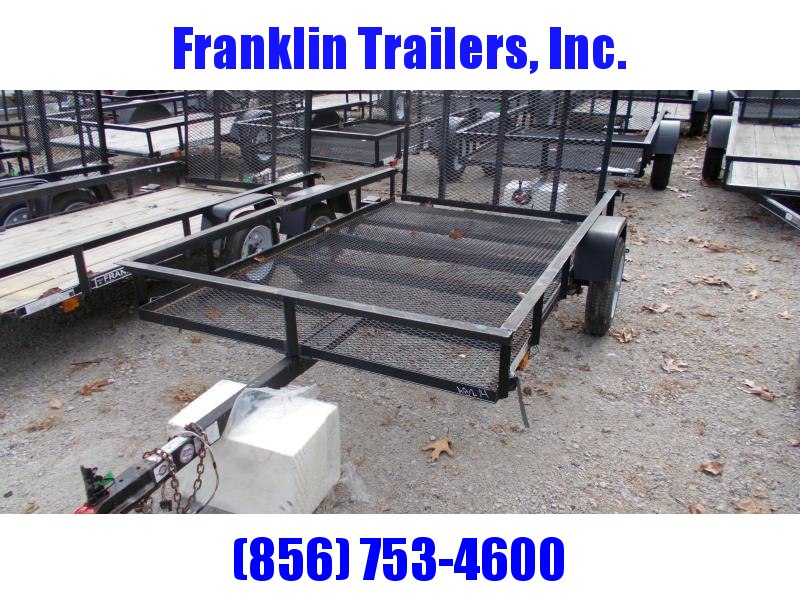 2020 Carry-On 5X8 Utility Trailer 2021243