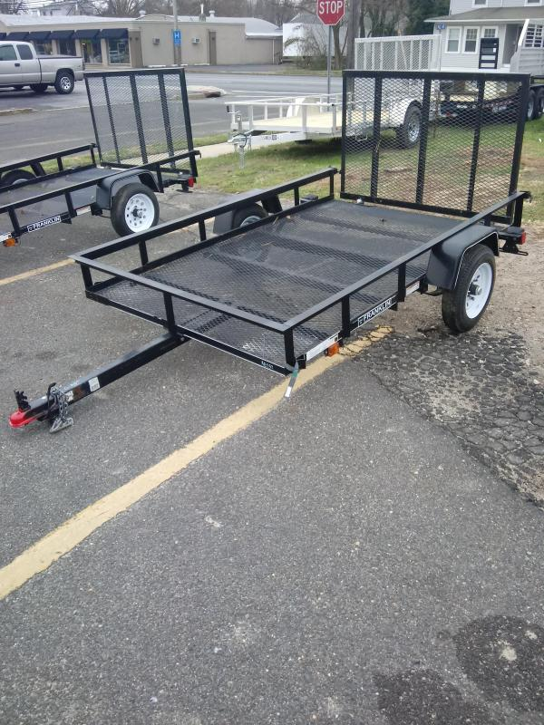 2020 Carry-On 5X8 Utility Trailer 2021238
