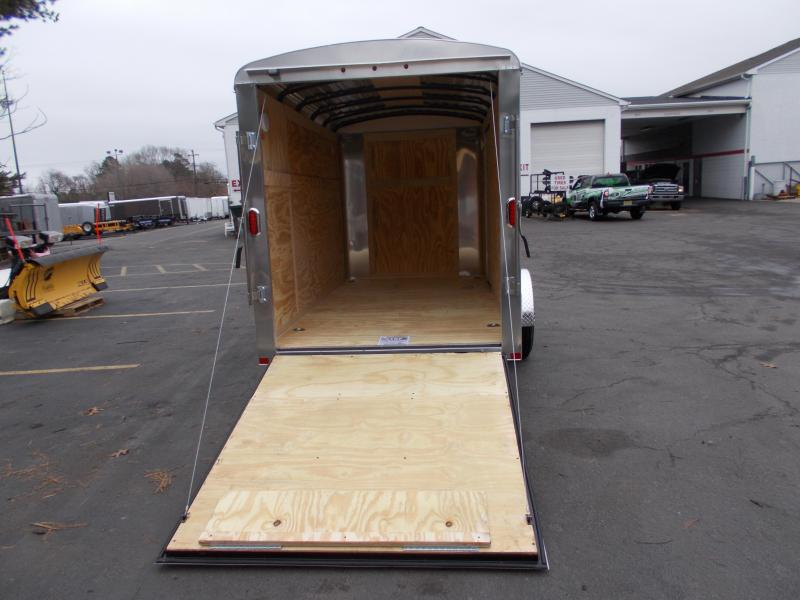 2020 Carry-On 6X12 Enclosed Cargo Trailer 2021444