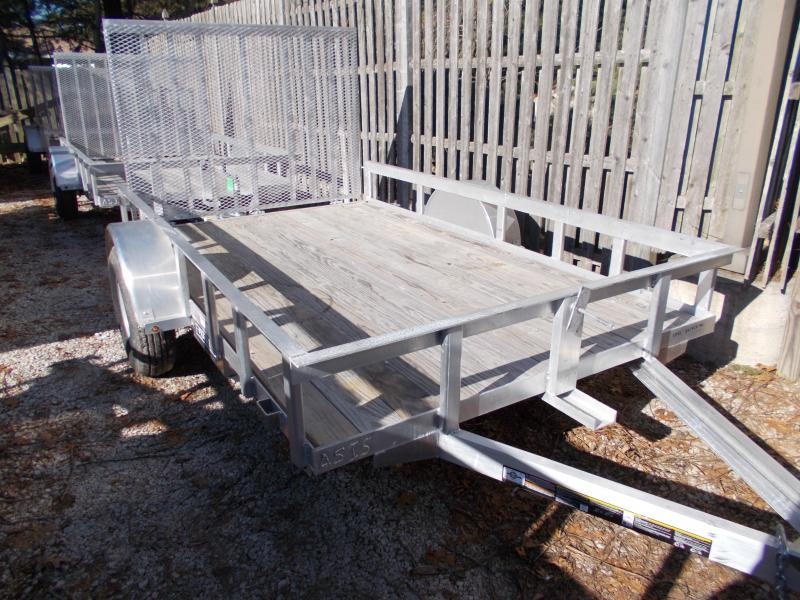 2020 Carry-On 6X10 Utility Trailer 2021316
