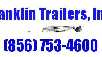 2020 Triton LXT-LK4 Aluminum 4 Place Kayak Trailer 2022228