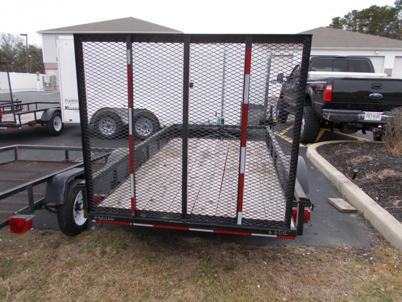 2020 Carry-On 5X10 Utility Trailer 2021246