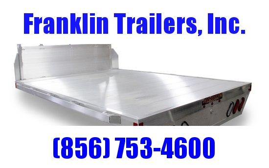 2020 Aluma 81087 Truck Bed    STOCK# 2022089