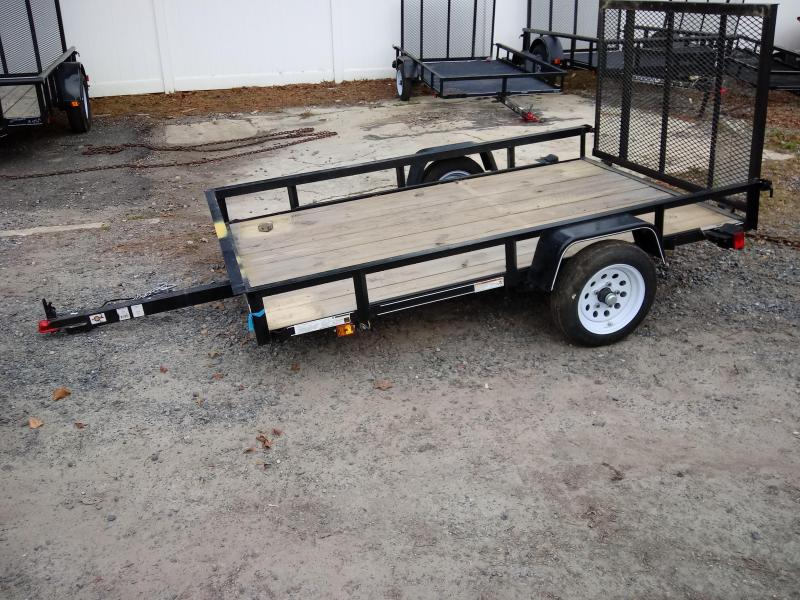 2020 Carry-On 5X8 Utility Trailer 2021115