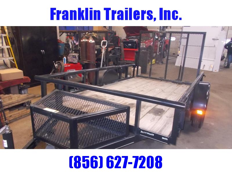 2020 Carry-On 5.5X10 Utility Trailer 2021388