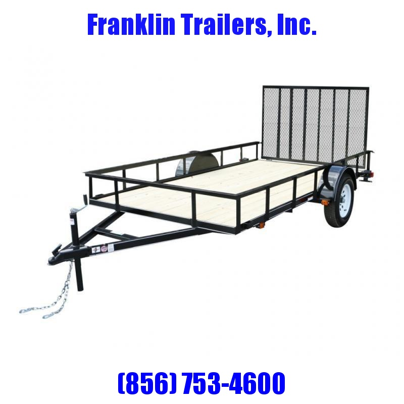 2020 Carry-On 6X12 Utility Trailer 2021891
