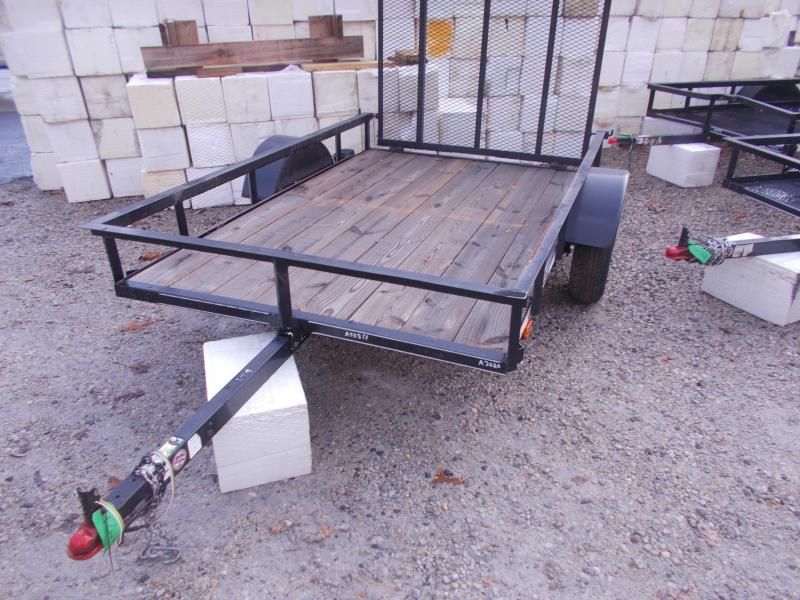 2020 Carry-On 5X8 Utility Trailer 2020982