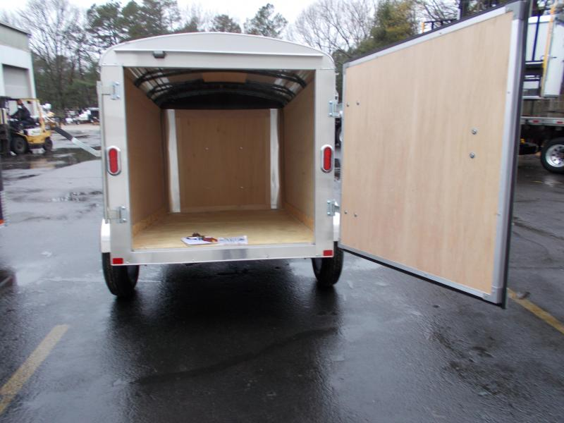 2020 Carry-On 5X8 Enclosed Cargo Trailer 2021346
