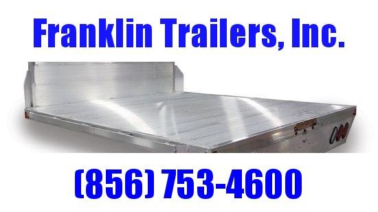 2020 Aluma 96115 Truck Bed