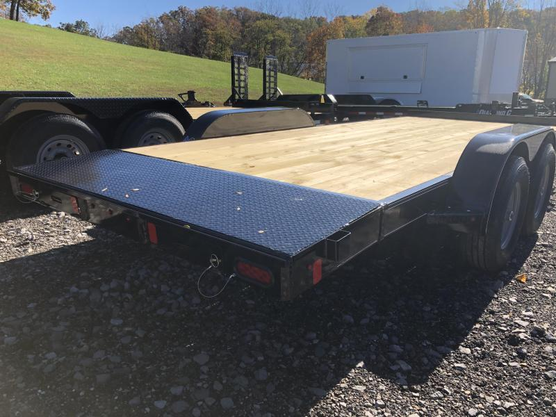 2020 Diamond C Trailers GTF252 18X82 Car / Racing Trailer