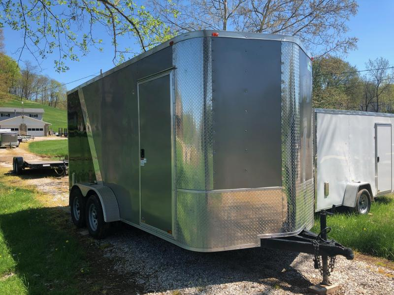 *For Rent* 2018 Arising 714VTRP Enclosed Cargo Trailer