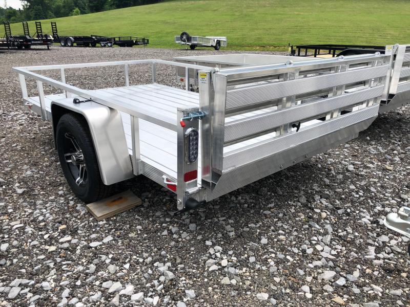 2020 Sport Haven AUT610D-F Utility Trailer