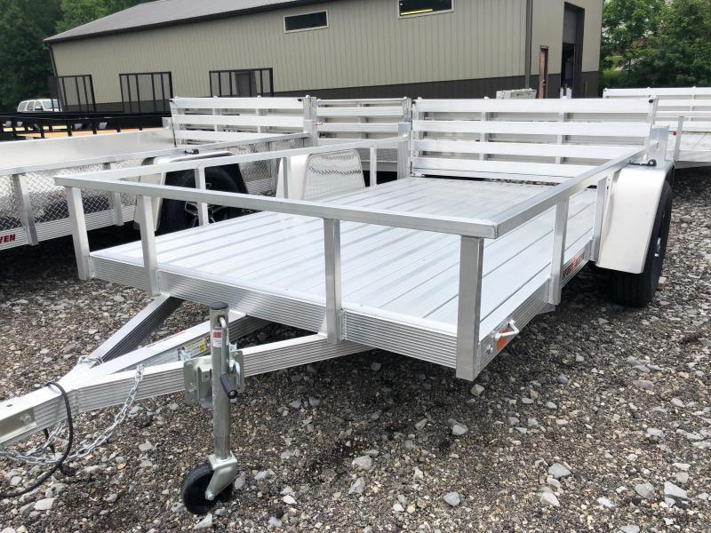 2020 Sport Haven AUT610D-F Utility Trailer