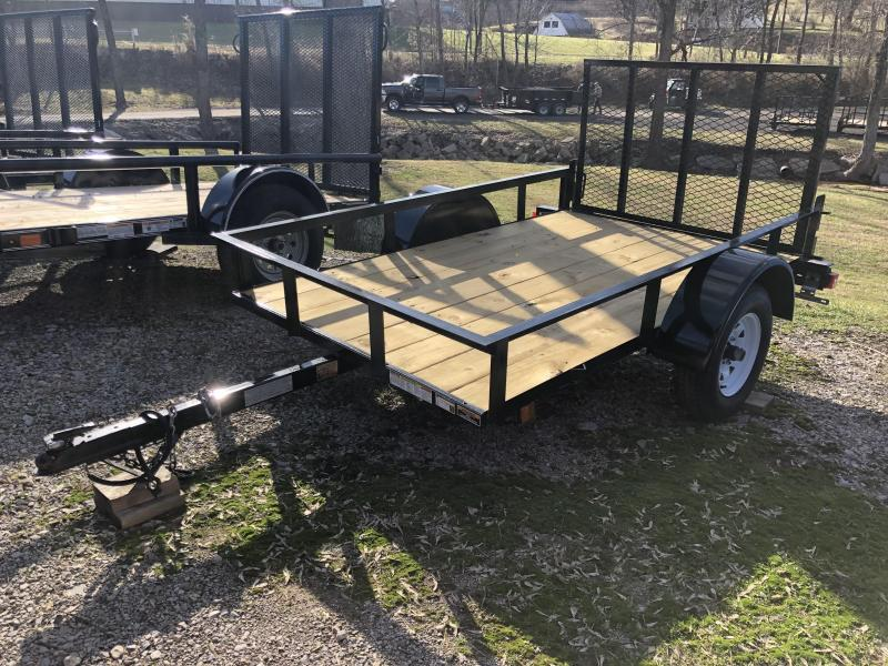2020 Currahee L508 Utility Trailer