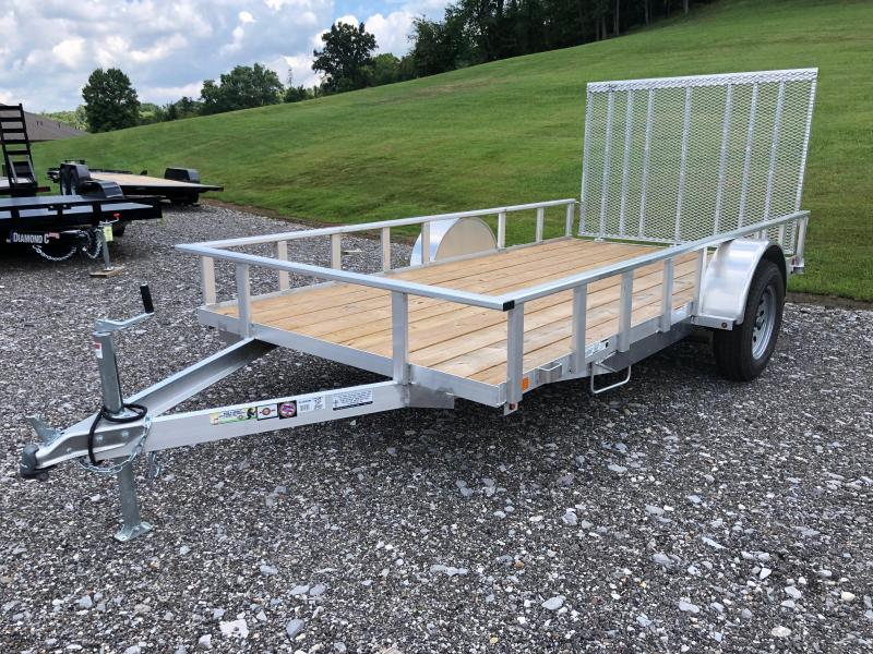 2019 Carry-On 6X12AGW Utility Trailer
