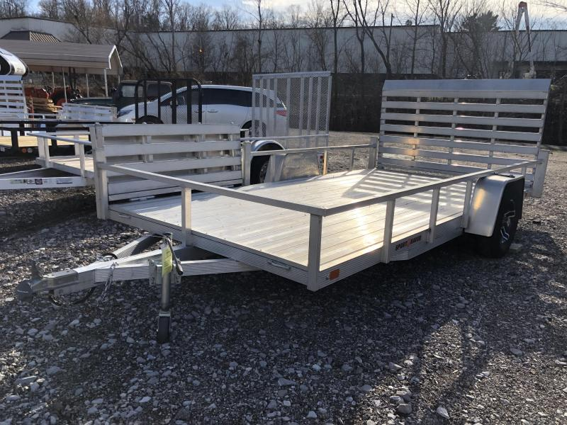 2018 Sport Haven AUT714D Utility Trailer