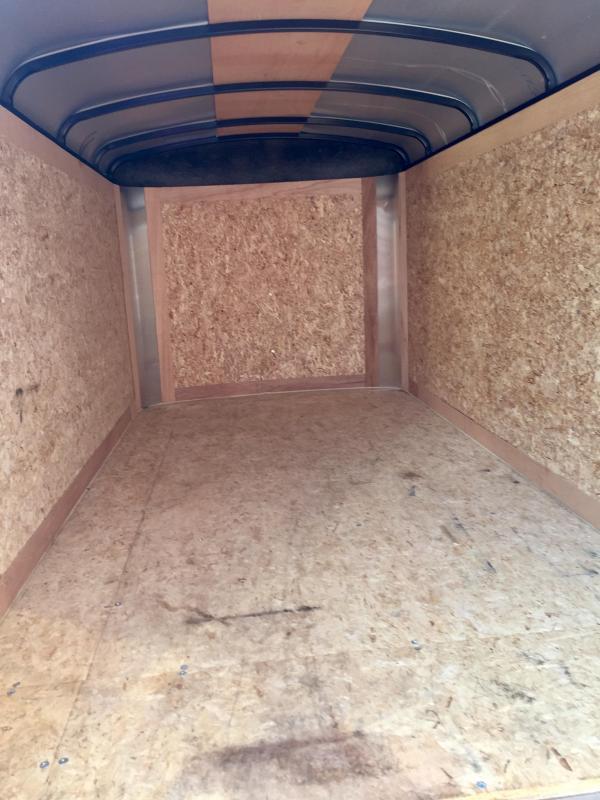 *For Rent* 2015 American Hauler ALC 5X10 SA Enclosed Cargo Trailer