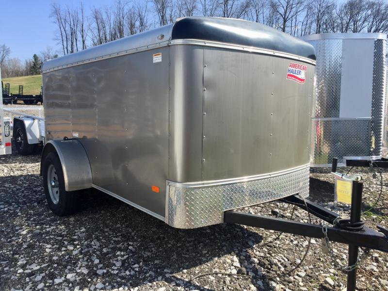 *For Rent* 2015 American Hauler ALC 5X10 SA Enclosed Cargo Trailer