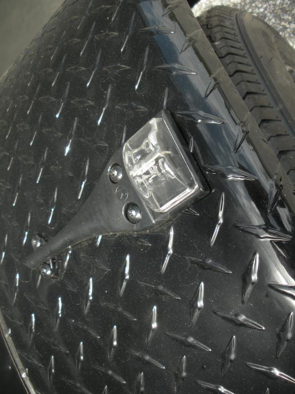 """2020 Spartan 6' X 12' Charcoal w/ """"Black Trim Pkg."""" & Motorcycle Pkg. Enclosed Cargo Trailer"""