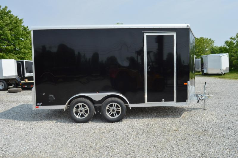 2019 NEO Trailers 7X14 Enclosed Cargo Trailer